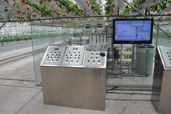 温室智能控制